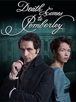 Death Comes To Pemberley- model->seriesaddict